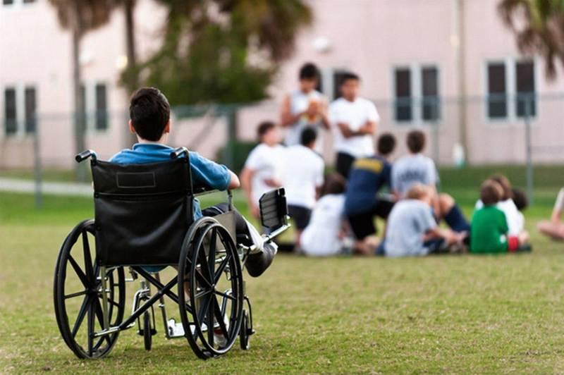 Каков вычет на ребенка-инвалида в 2019 году