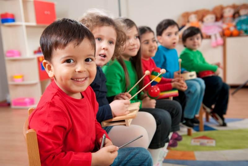 Порядок оформления и проверки электронной очереди в детский сад