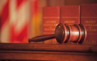 Особенности судебных инстанций