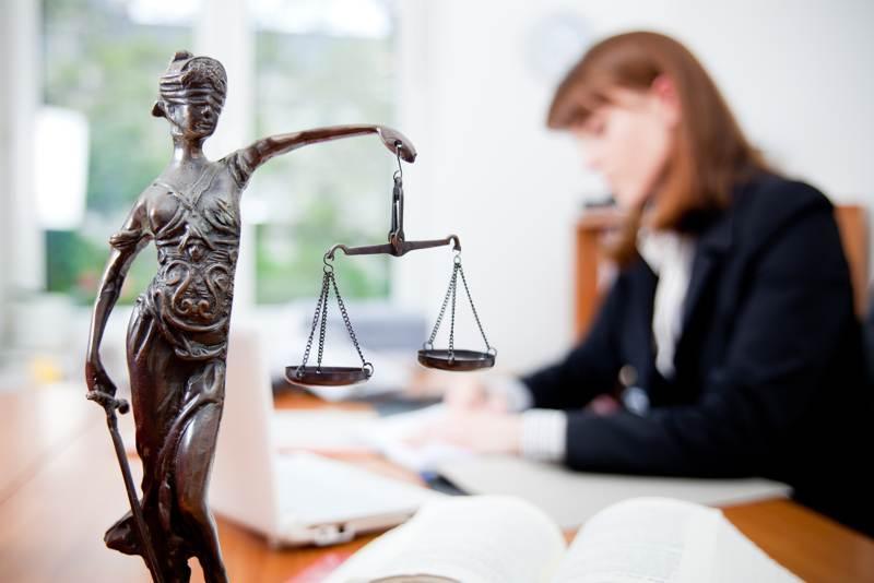 Адвокатская