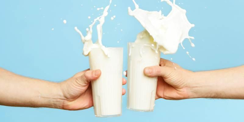 Зачем производитель нормализует молоко?