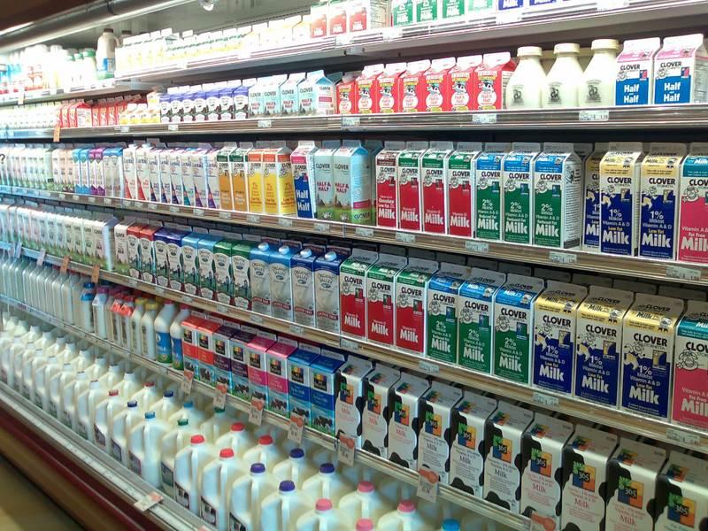 Цельное, питьевое, восстановленное — в чем разница?