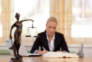 Когда нужна помощь юриста?