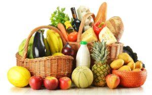 Методы лабораторного анализа проб пищевой продукции