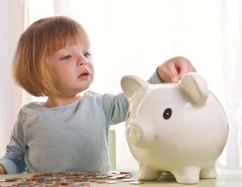 Вычет на третьего ребенка в 2019 году: какова его сумма и как его получить