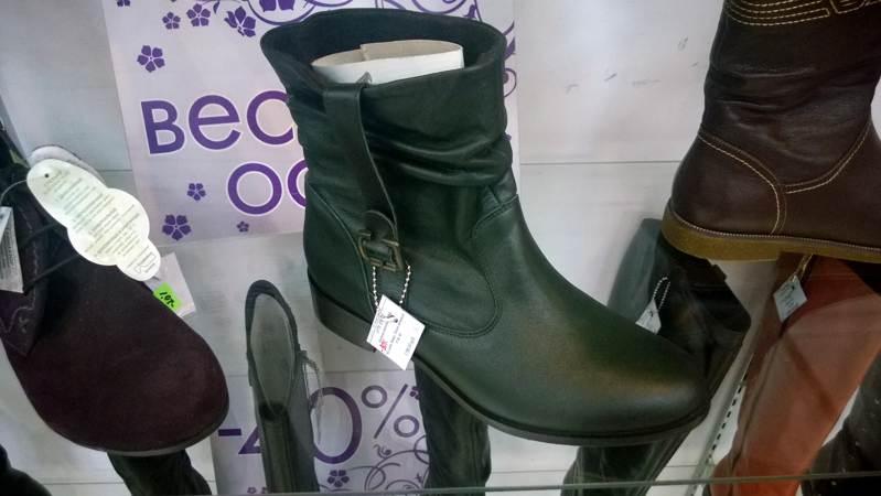 Как вернуть некачественную обувь в магазин