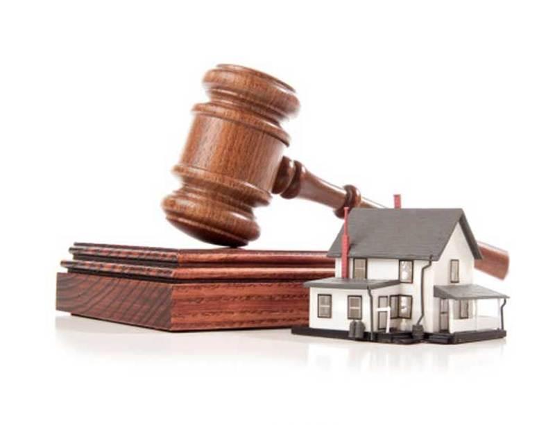 Способы осуществления защиты прав собственности