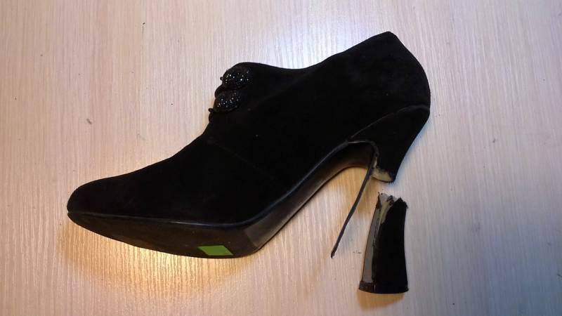 Можно ли вернуть ношенную обувь в онлайн и офлайн магазин