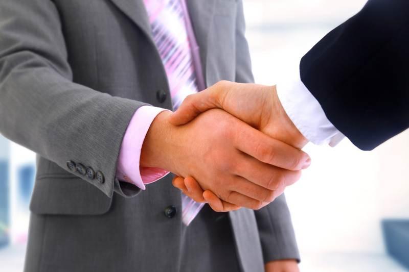 Оптимальное ведение юридических вопросов в компании