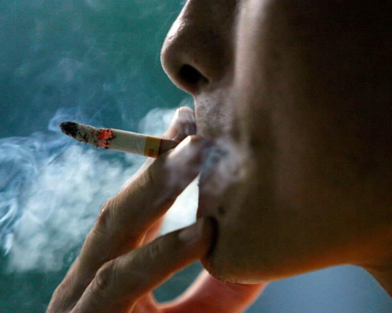 Что грозит за курение в общественном месте