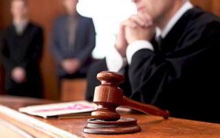 Организационные моменты подачи апелляции