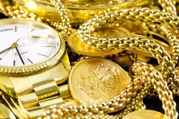 Как проверить подлинность золота в домашних условиях: от А до Я