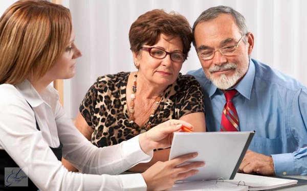 Существует ли бесплатный юрист для пенсионеров?